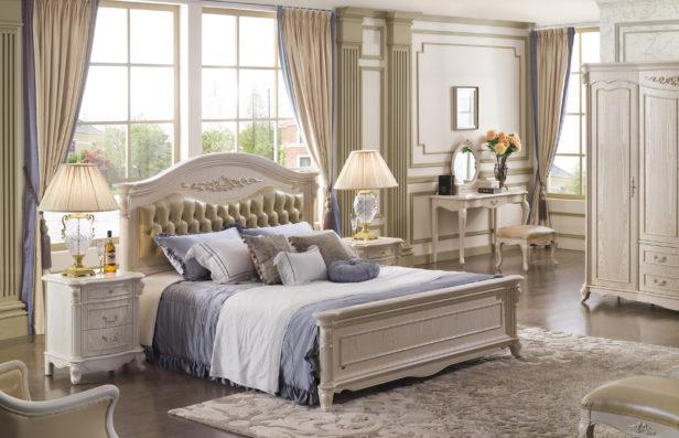 Klasický luxusní nábytek Royal