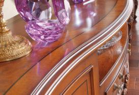 Luxusní nábytek - Interiéry VIOLA