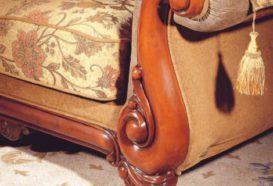 Luxusní nábytek -Interiéry VIOLA